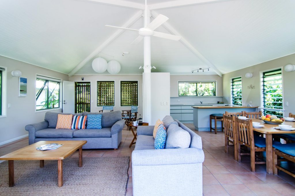 The Retreat Beach Houses Resort accommodation Peregian Beach, Noosa