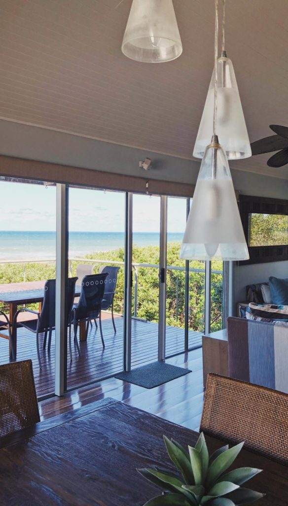 Premium View Beach Houses available in Noosa