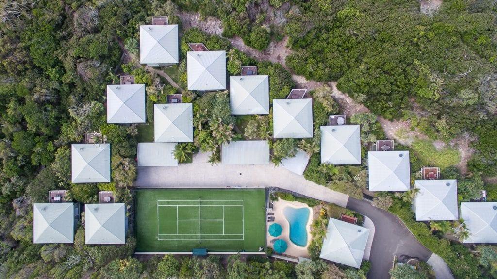 The Retreat Beach Houses Resort - Peregian Beach, Noosa beachfront accommodation
